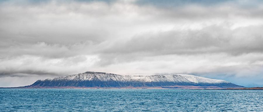 冰岛摄影游