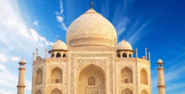 印度摄影游