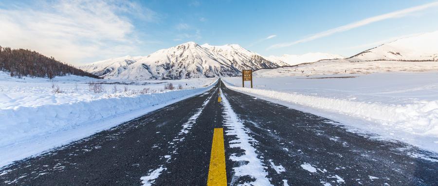 冬季摄影旅游