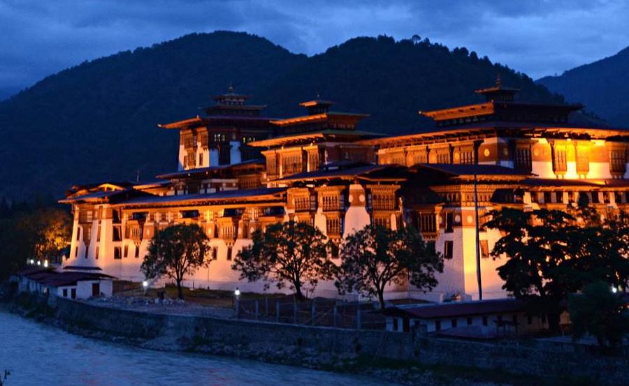 不丹摄影旅游