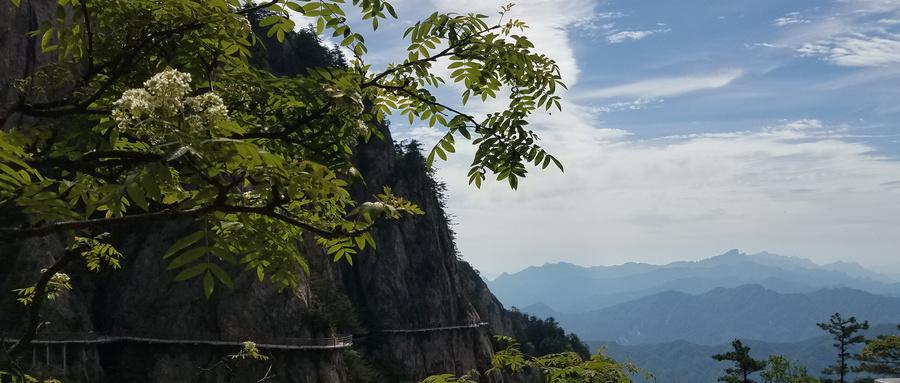 老君山摄影团